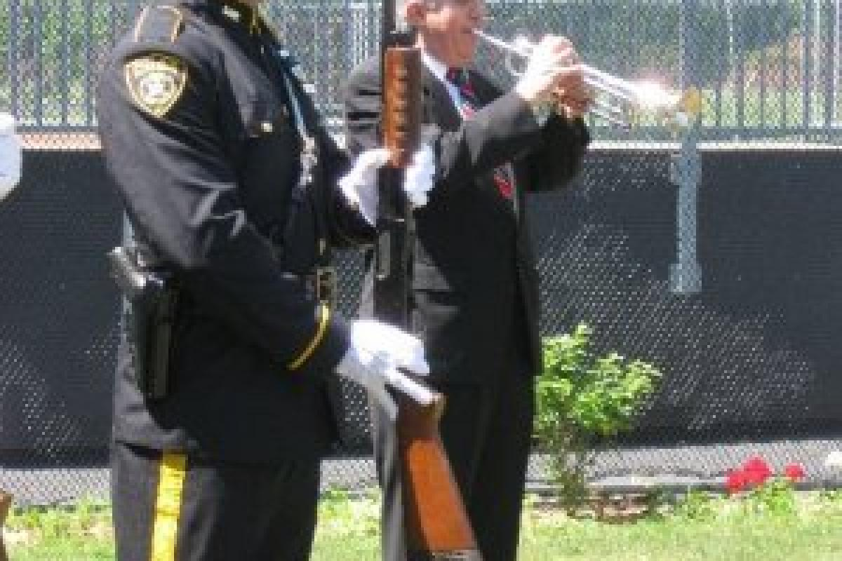 Ardsley Memorial Day Services 2010