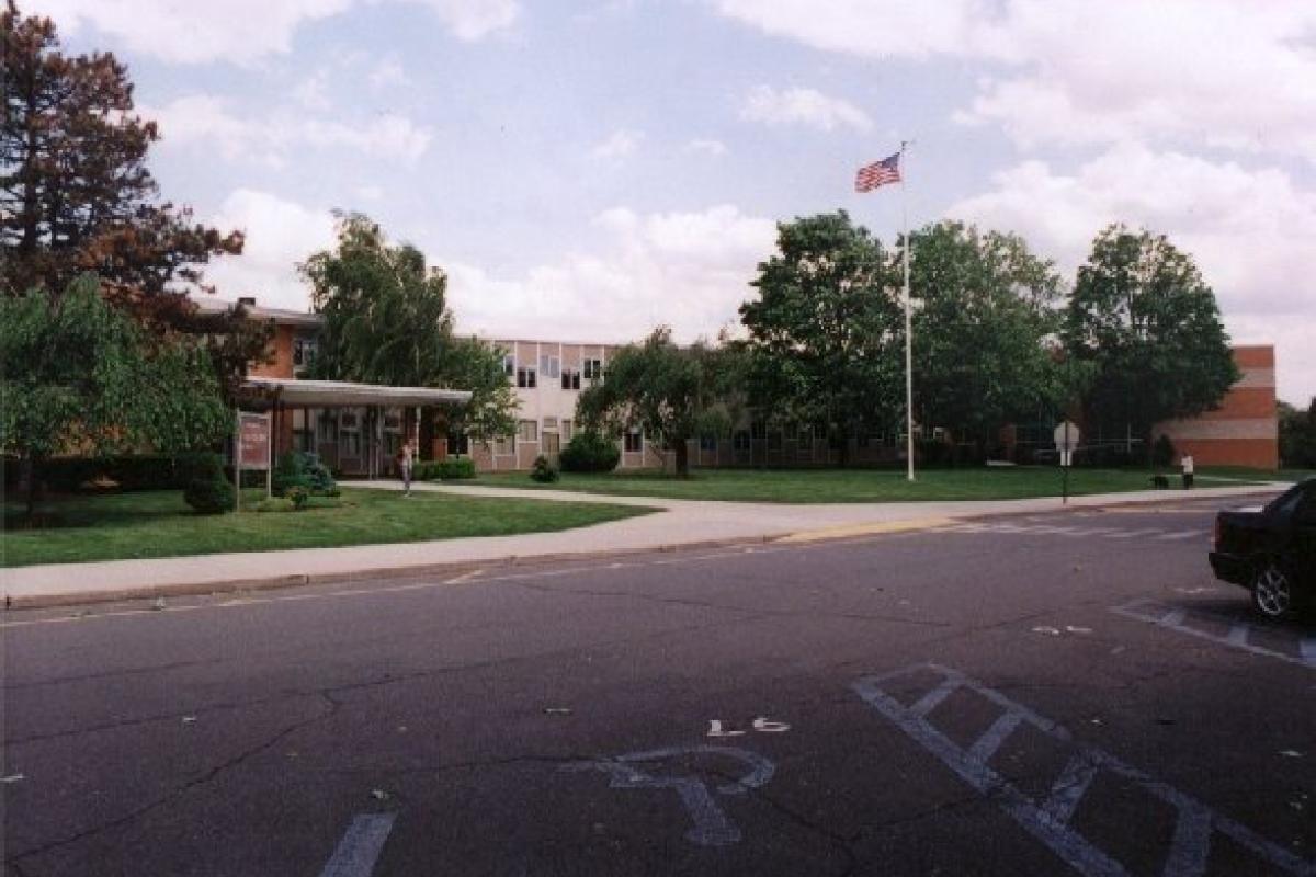Ardsley High School March 1999